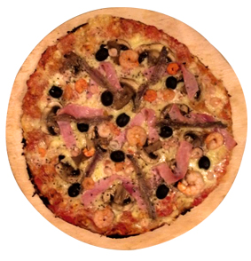 pizza-capricieuse